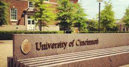 Hội thảo du học Mỹ – Cơ hội nhận học bổng 40-100% ĐH.Cincinnati