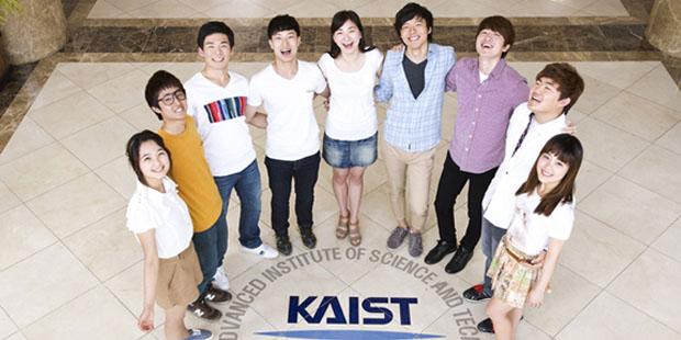 Chất lượng giáo dục tiên phong và luôn dẫn đầu các bảng xếp hạng các trường đại học tại Hàn Quốc là những gì người ta nói về KAIST