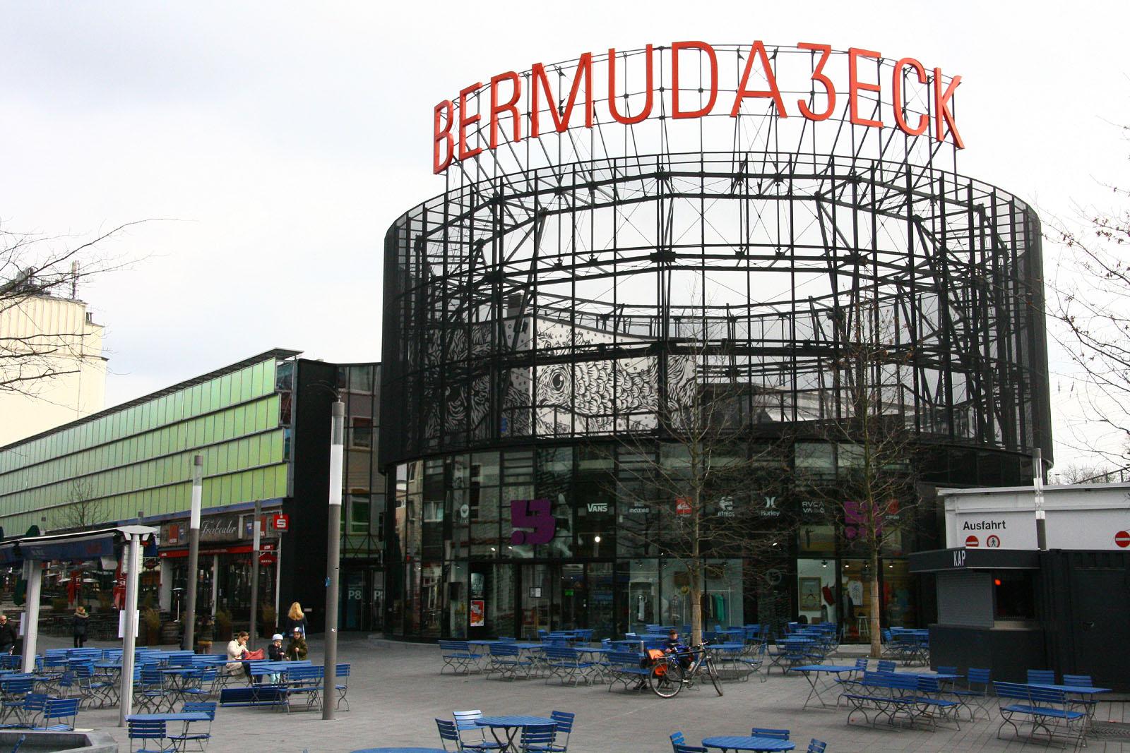 Bochum-Dreieck