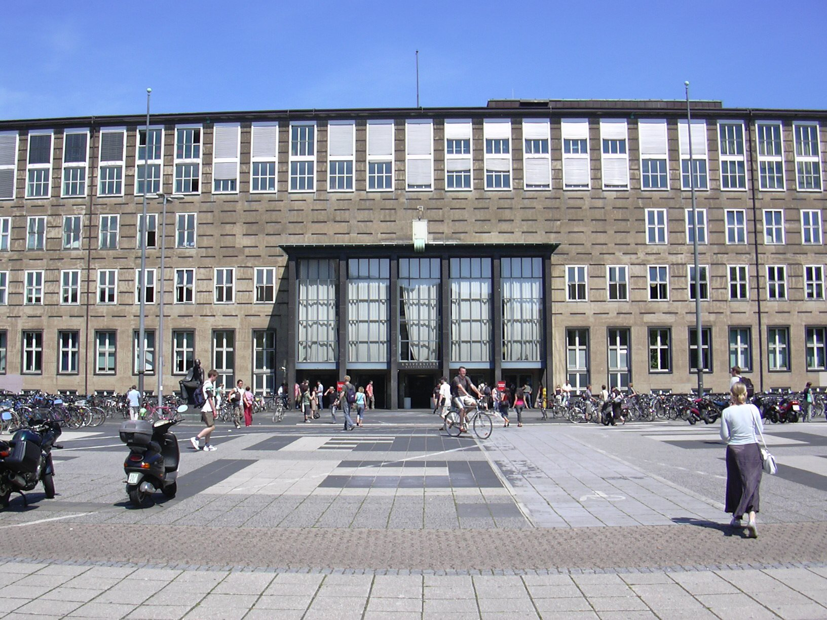 Uni-Köln