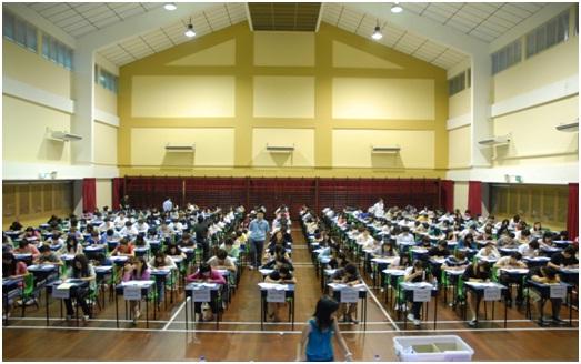 Học bổng Singapore tới 70% và cơ hội thực tập hưởng lương EASB