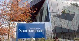 Du học Anh với top chương trình thực tập từ đại học Southampton