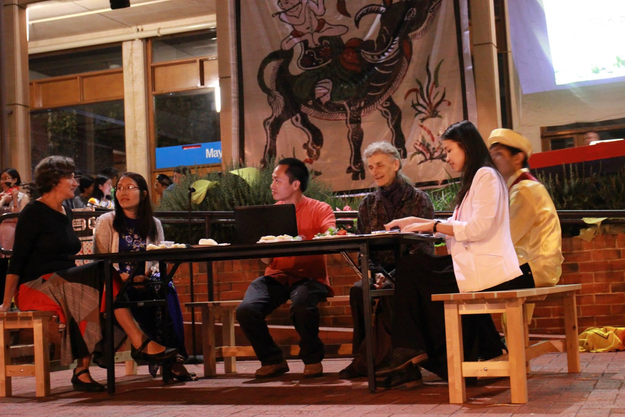 Vietnamese Festival 2014 tại Adelaide – Nơi tôn vinh văn hóa và bản sắc Việt