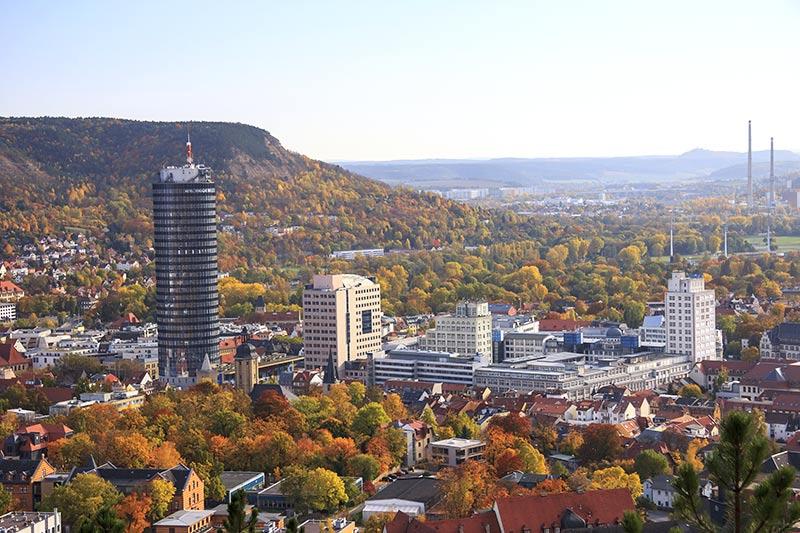 Du học Đức thành phố nào có mức chi phí thấp nhất?
