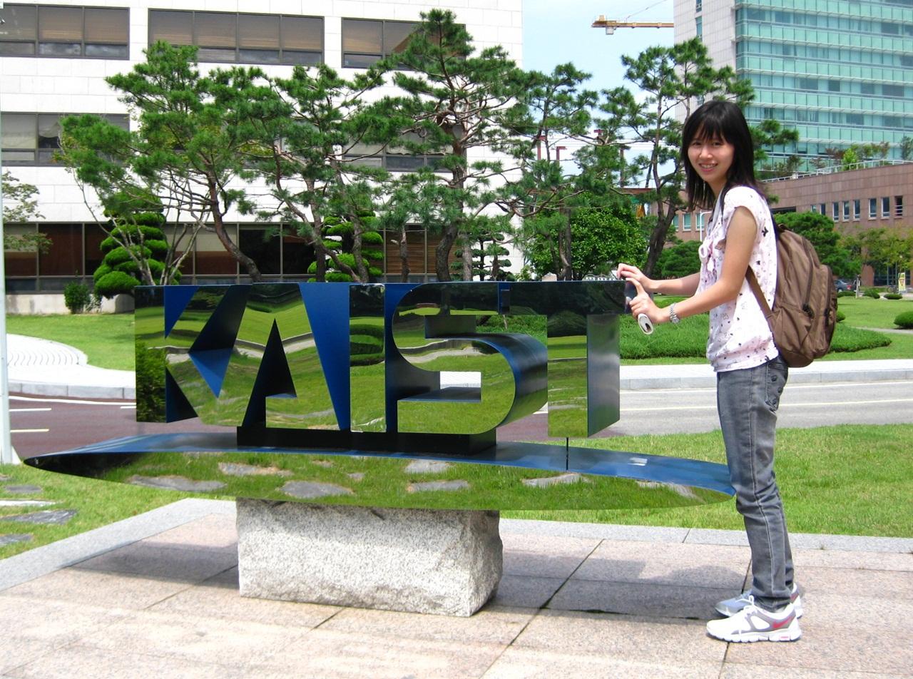 Kỹ thuật là lĩnh vực làm nên tên tuổi của KAIST - nằm trong top 3 trường Đại học danh tiếng nhất Hàn Quốc và top 10 trường Đại học tốt nhất Châu Á