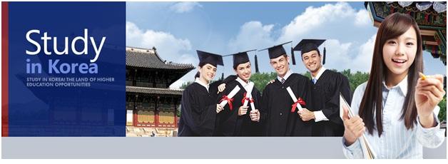 Chương trình học thạc sỹ bằng tiếng anh tại Hàn Quốc