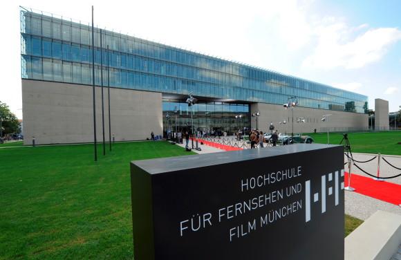 HFF Muenchen Du học Đức: đến München tìm hiểu đời sống sinh viên