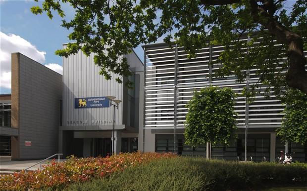 Thạc sỹ Quản trị kinh doanh tại ĐH.Birmingham City – Anh Quốc