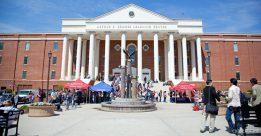Hội thảo du học Mỹ – Top 5 học bổng hàng đầu tại Mỹ