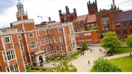 Hội thảo du học Anh 2014 – Bí quyết vàng để săn học bổng