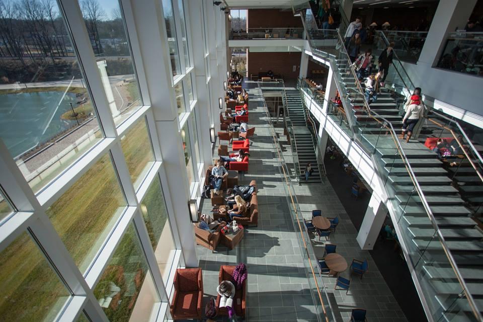 Thư viện trường