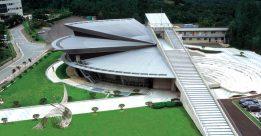 Đại học Kyonggi Hàn Quốc-ngôi trường thu hút nhiều sinh viên quốc tế