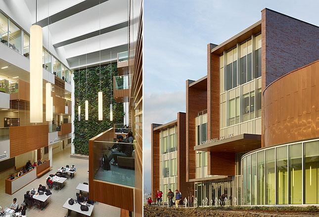 Học và thay đổi cuộc sống của bạn tại Centennial College- Canada