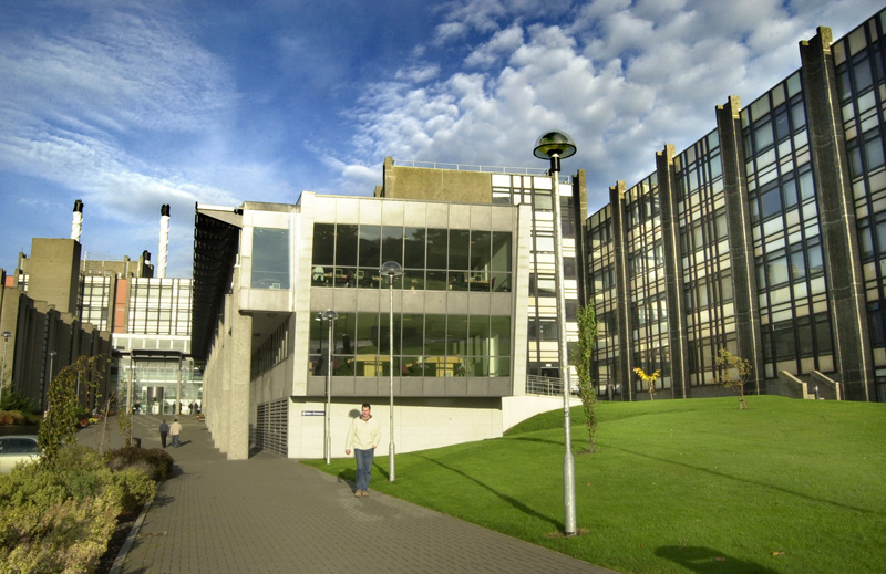 Đại học Ulster cơ sở Birmingham