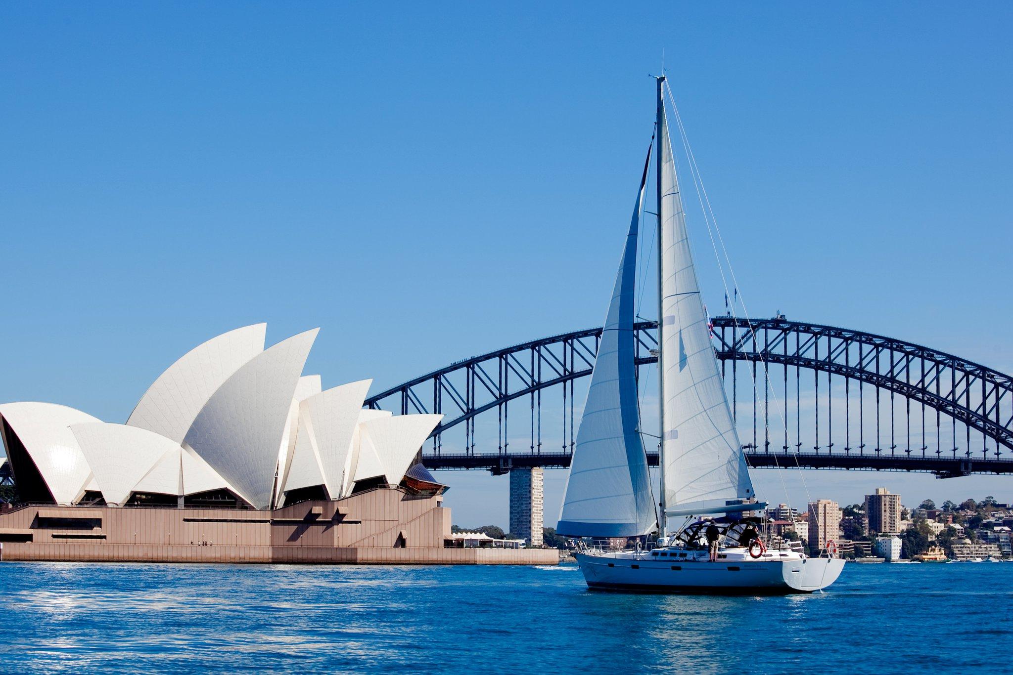 Khám phá cuộc sống du học sinh Úc tại Sydney