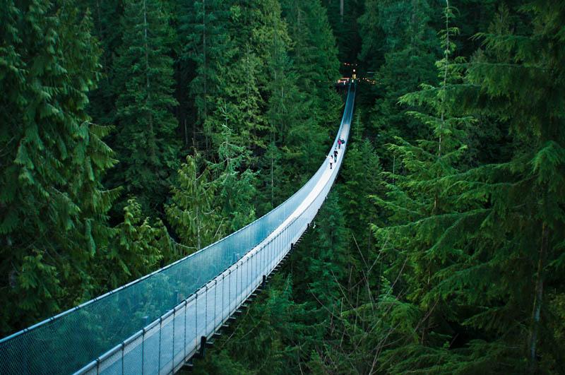 capilano-suspension-bridge-in-vancouver