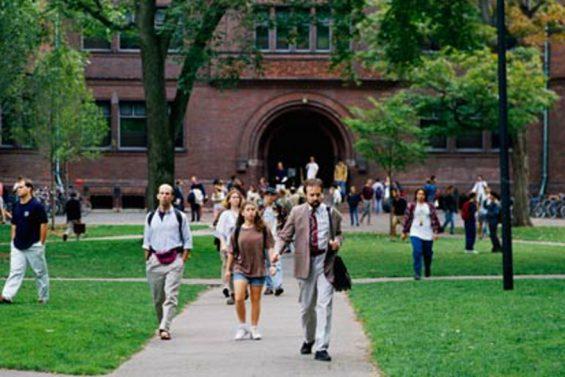 Bảng xếp hạng các trường đại học thế giới 2014