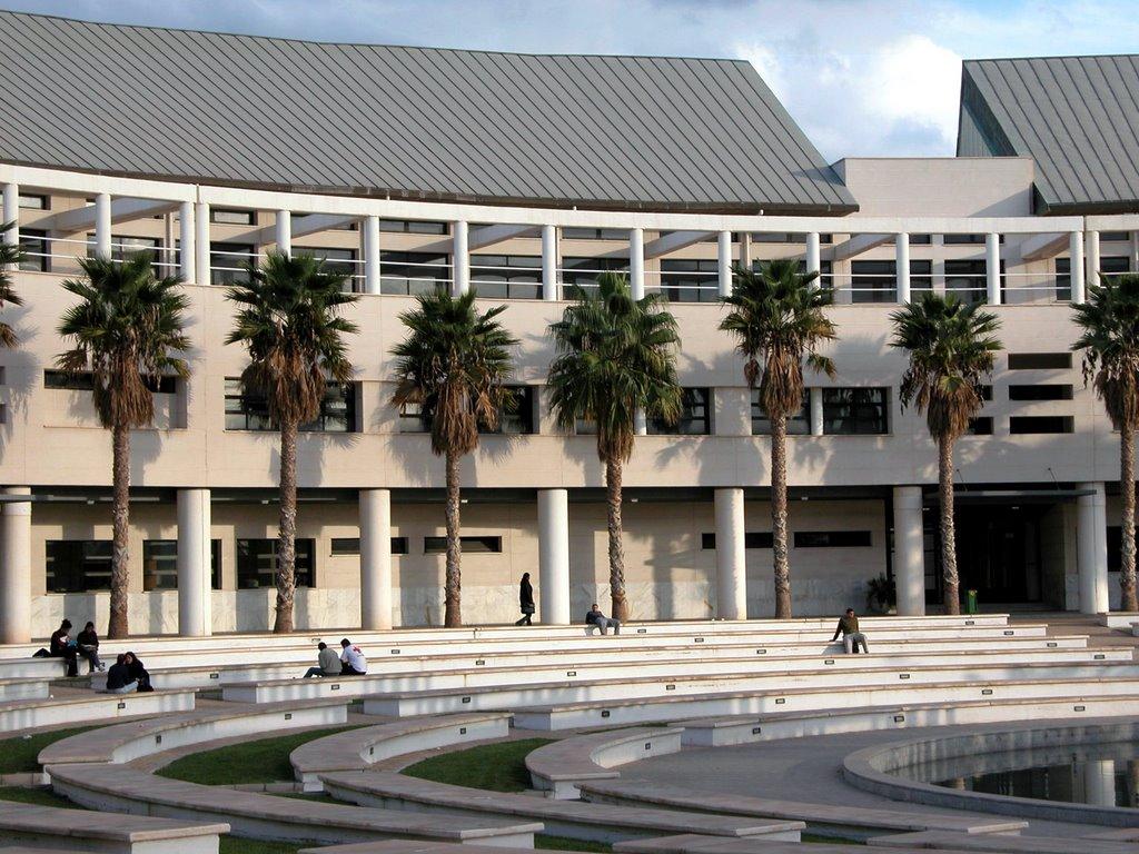 Chương trình du học Tây Ban Nha tại ĐH. Alicante