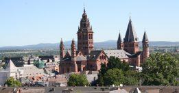 Tìm hiểu về cuộc sống sinh viên tại Mainz Đức