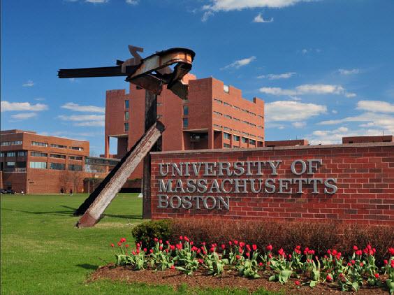 Du học Mỹ 2014 với ĐH.danh tiếng Massachusetts Boston