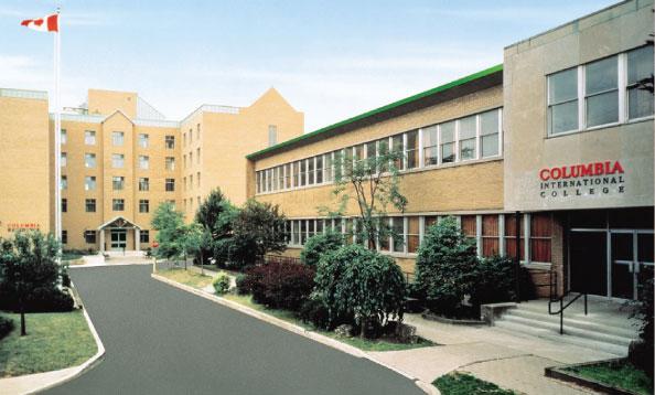 CIC – Cánh cửa đưa bạn đến với các trường ĐH Hàng Đầu