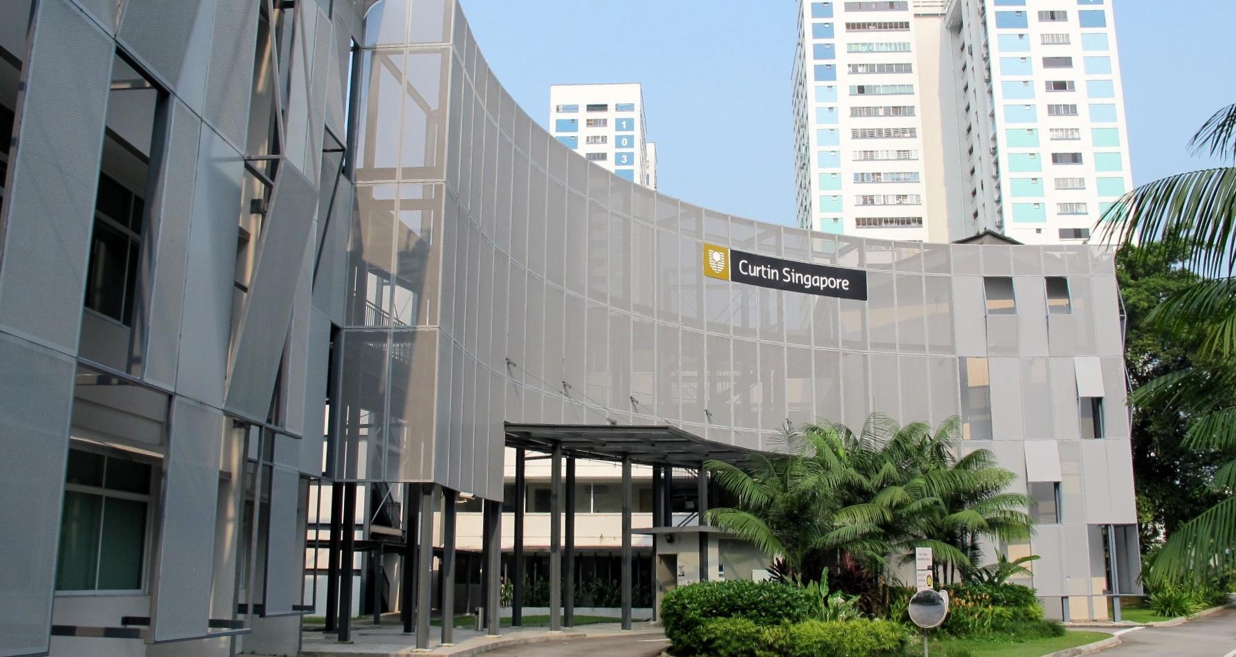 Cơ hội du học Úc tại Singapore với ĐH.Curtin Singapore