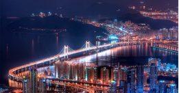 Du học tại Busan – thành phố lớn thứ 2 Hàn Quốc