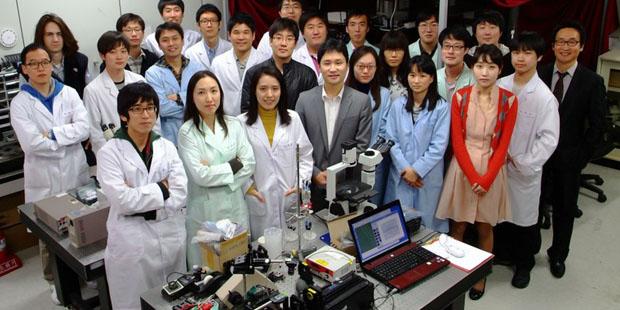 Học bổng Tiến sĩ tại ĐHQG Seoul kỳ học mùa xuân 2018