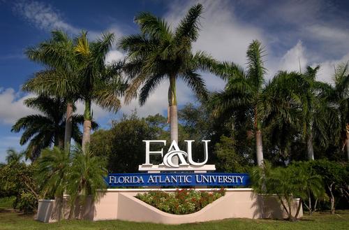 ĐH.Florida Atlantic với chương trình chuyển tiếp Navitas