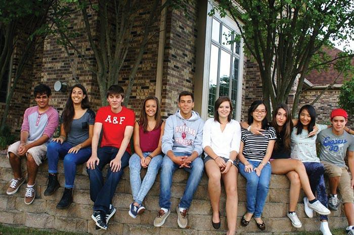 Học bổng du học Mỹ bậc Trung học 2015 – 2016
