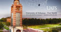 Du học Mỹ học phí thấp với đại học Arkansas-Fort Smith