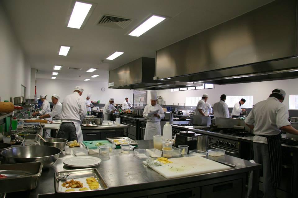 17774 10153115556990006 1412136077 n - Du học ngành đào tạo nấu ăn tốt nhất tại Úc