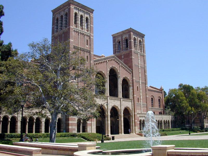 4 UCLA
