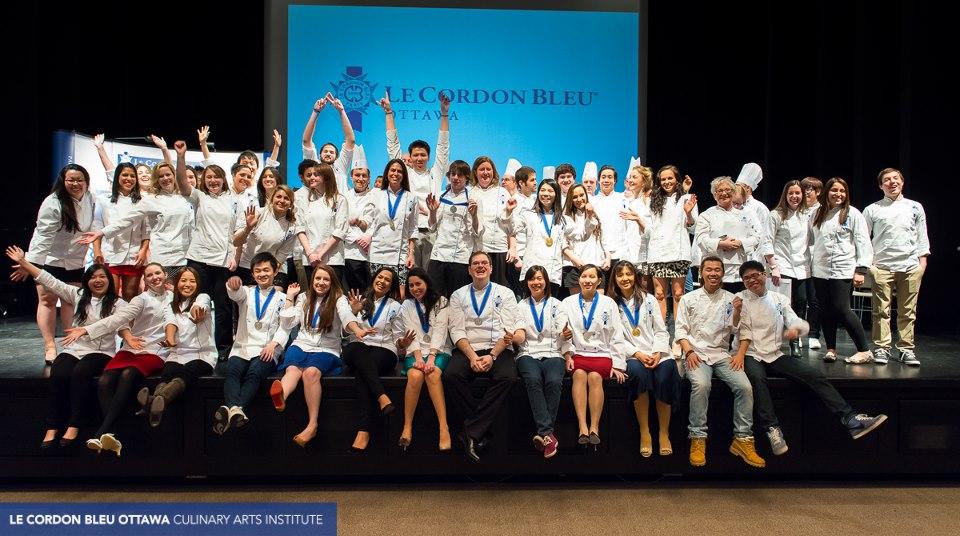 Le Cordon Bleu - Du học ngành đào tạo nấu ăn tốt nhất tại Úc