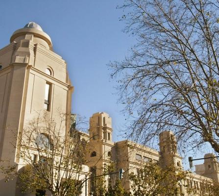 Du học Tây ban nha cho những ước mơ Valencia
