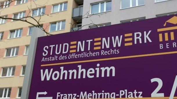Du học Đức môi trường sinh hoạt trong kí túc xá sinh viên
