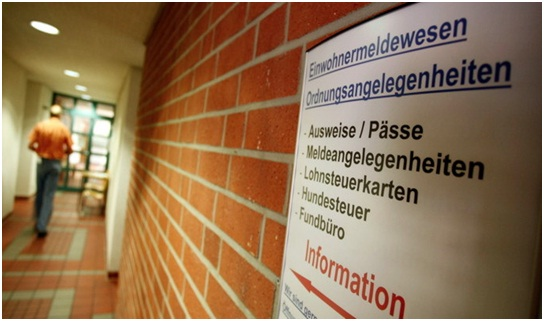 Những thủ tục quan trọng cho du học sinh tại Đức