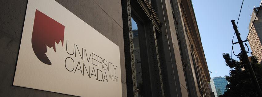 University of Canada West và khát khao du học Canada