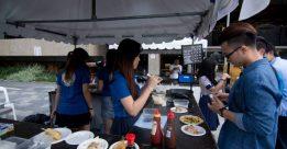 Ngày hội VietFes với du học sinh Việt New South Wales