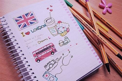 "Talk show ""We love UK""-Du học sinh sẻ chia mọi điều về UK"