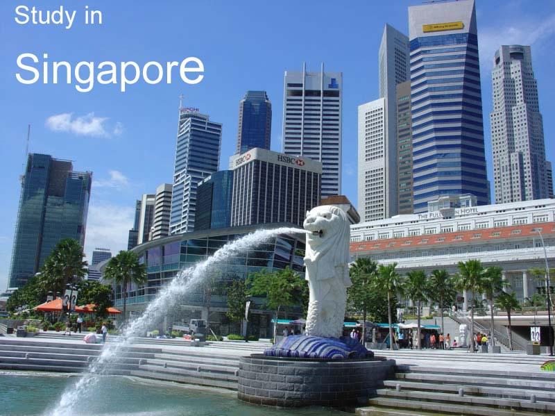 Giải đáp thắc mắc du học Singapore (phần 1)