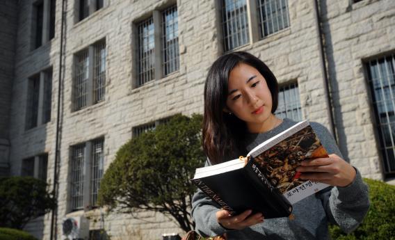 5 thông tin cần biết khi học thạc sỹ tại Hàn Quốc