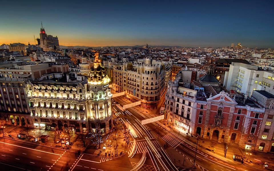 5 lí do sv VN chọn thạc sỹ bằng tiếng anh tại Tây Ban Nha
