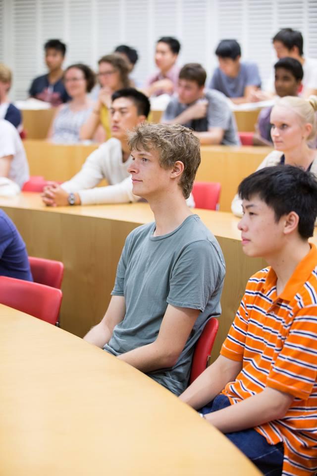 Học bổng Thạc sĩ du học úc đại học Sydney năm 2015