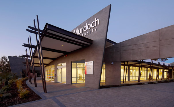 Học tập tại đại học Murdoch Úc – top 500 ĐH thế giới