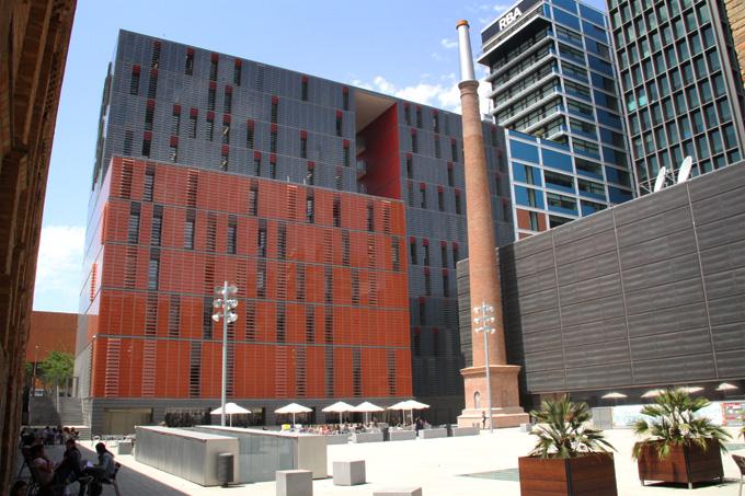 Đại học Pompeu Fabra sự lựa chọn mới cho du học Tây Ban Nha