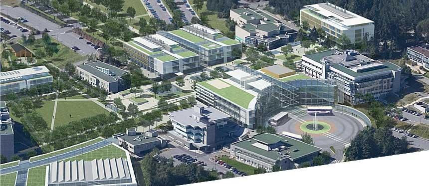 VIU Hội thảo du học Canada – Cơ hội học tập và định cư tại trường Đại học Vancouver Island