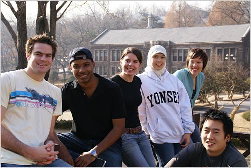 Một số yêu cầu khi đăng kí học thạc sĩ Hàn Quốc