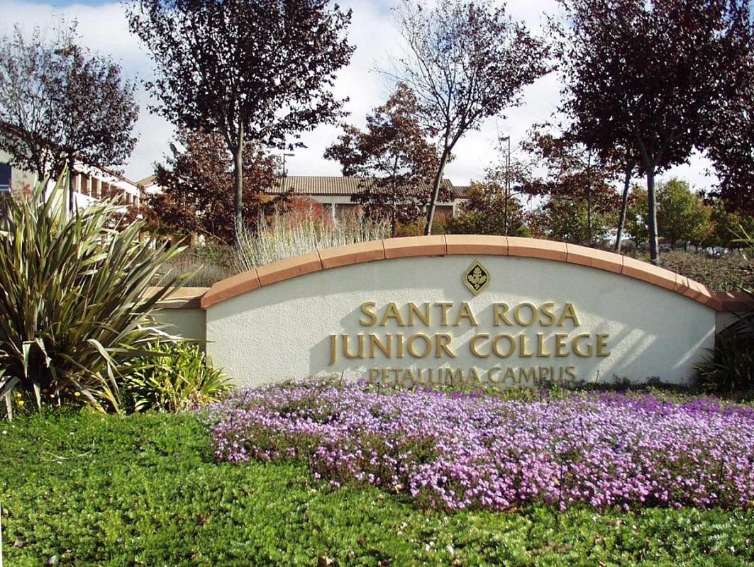 Cao đẳng Cộng đồng Santa Rosa Junior