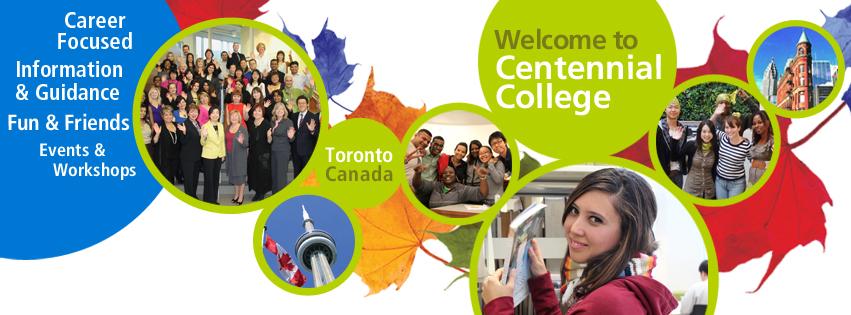Hội thảo Canada – Tạo lập tương lai cùng Centennial College
